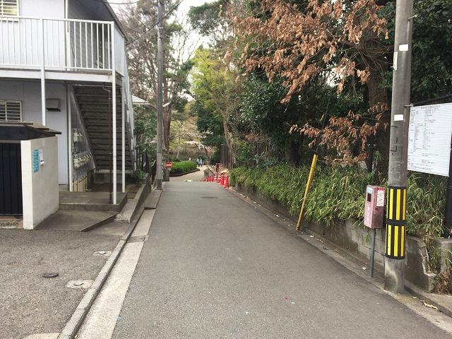 井之頭公園入口