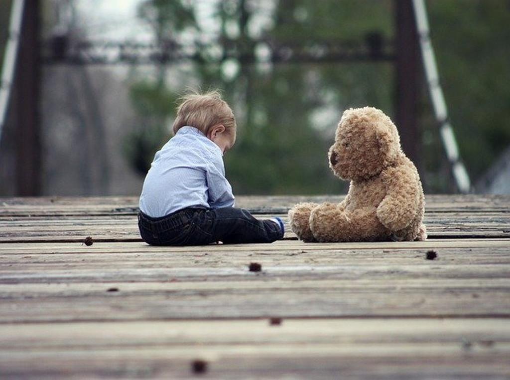 幼い頃からの躾の問題