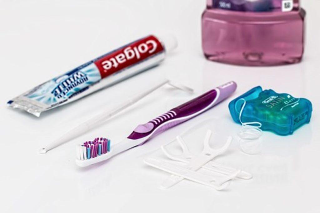 まずはしっかりとした歯磨きの習慣を
