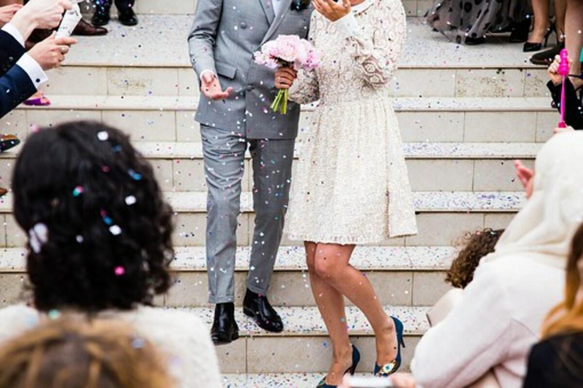 結婚式で使えるR&B