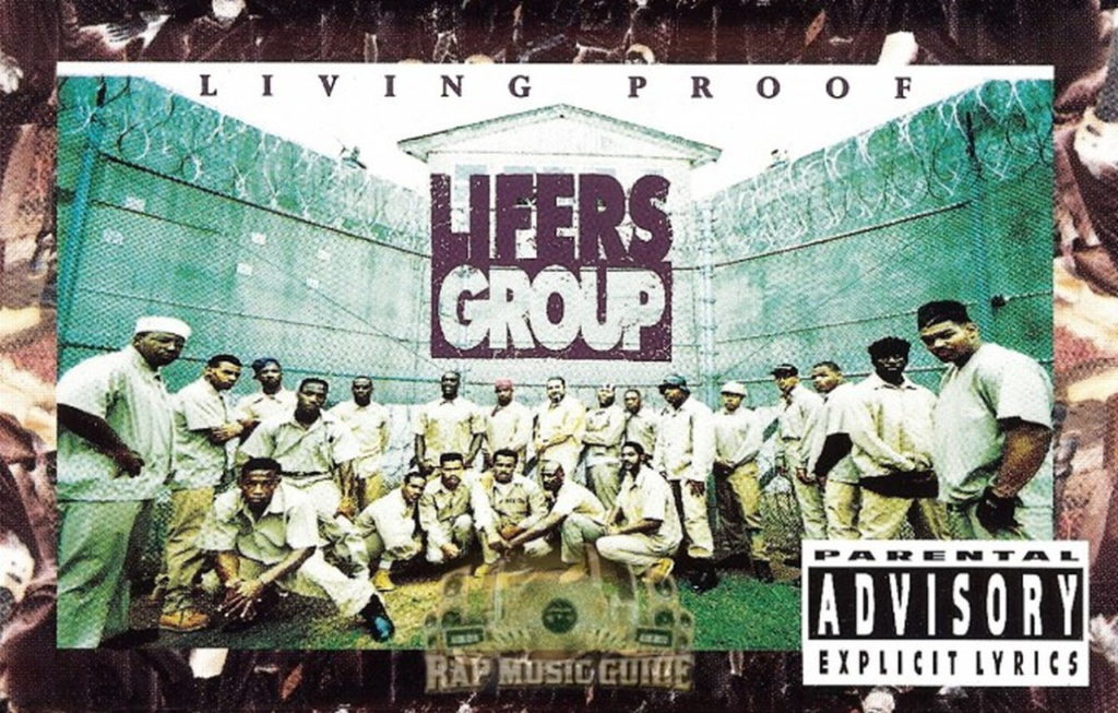 Lifers Group(ライファーズグループ)