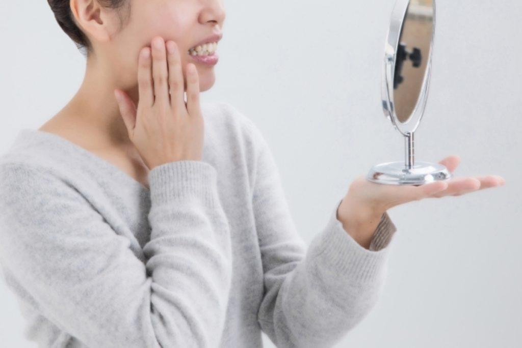 口呼吸は口臭・虫歯・歯周病の原因に