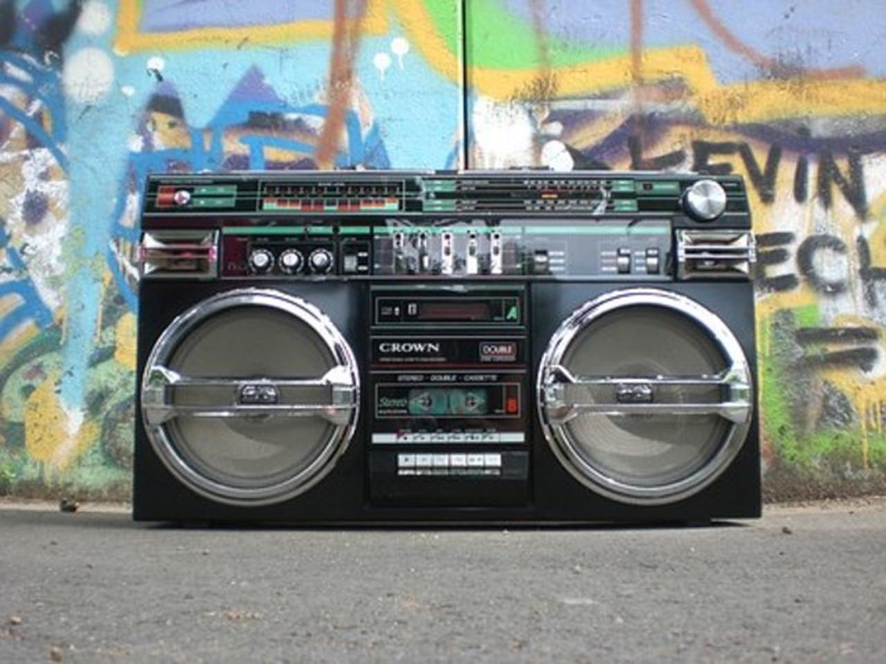 【DJが選ぶ】90年代HIP HOP Classicの定番曲