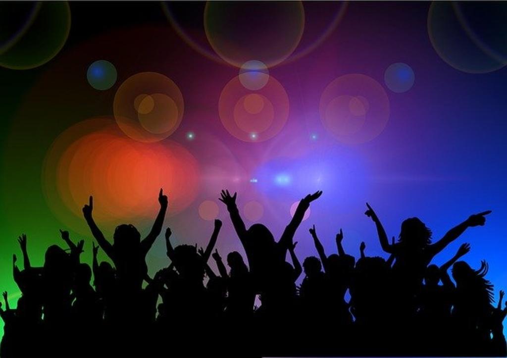 【アゲアゲ】超盛り上がる洋楽ヒップホップ・R&B曲まとめ