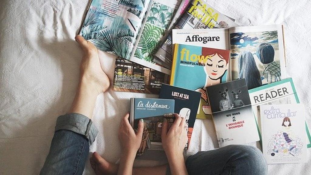 雑誌・メディアの影響