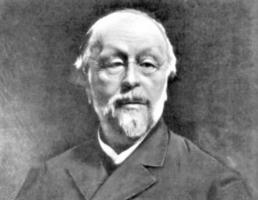 イポリット・テーヌ(Hippolyte Adolphe Taine)