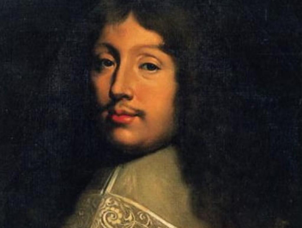 フランソワ・ド・ラ・ロシュフコー(François VI, duc de La Rochefoucauld)