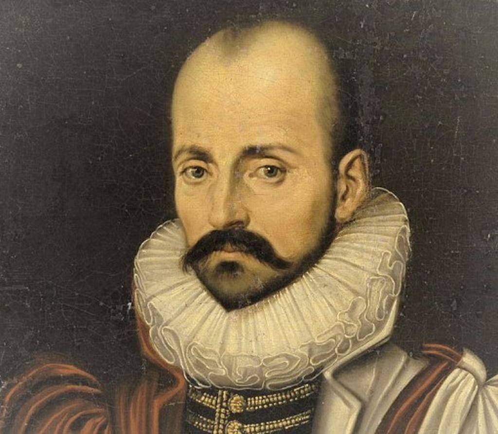ミシェル・ド・モンテーニュ(Michel Eyquem de Montaigne)