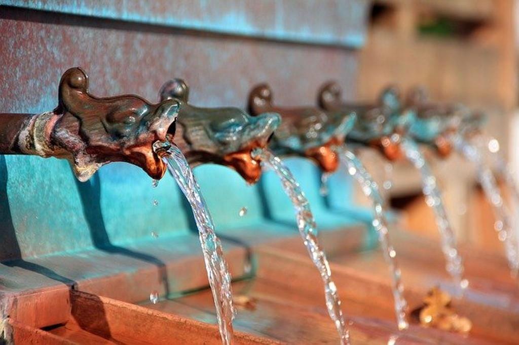 部活中の水分補給禁止